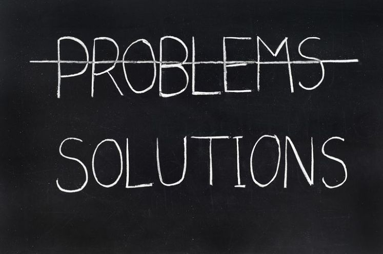 6.Problems - Solutions